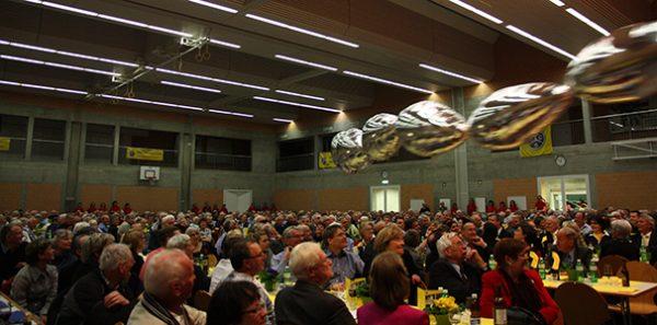 81. Generalversammlung