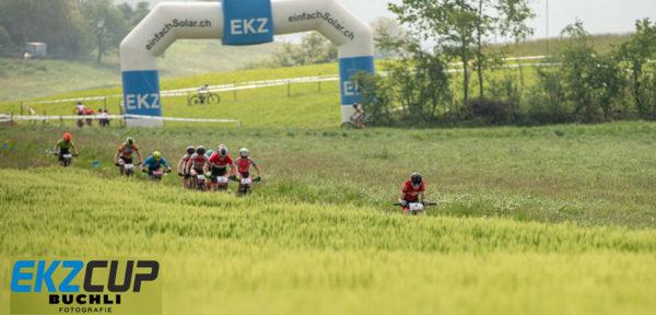 EKZ-Cup Wetzikon: Bike-Plausch für die ganze Familie