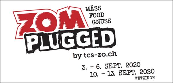 ZOMplugged